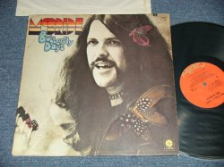 画像1: BOB McBRIDE - BUTTERFLY DAYS (Ex++/Ex+Looks:Ex+++ SWOFC) /  1972 US AMERICA ORIGINAL Used  LP