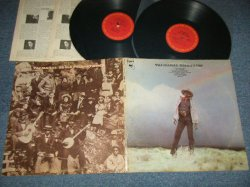 画像1: TAJ MAHAL - GIANT STEP (Ex/Ex+++ Looks:Ex++) /  Early 1970's Version US AMERICA  2nd press Label Used 2-LP
