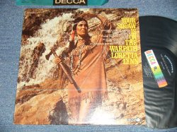 画像1: LORETTA LYNN - YOUR SQUAW IS ON THE WARPATH (Ex++/Ex) / 1969 US AMERICA ORIGINAL Used LP