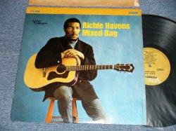 画像1: RICHIE HAVENS - MIXED BAG (Ex++/Ex+++  Looks:Ex++) / 1968  US AMERICA ORIGINAL STEREO Used LP