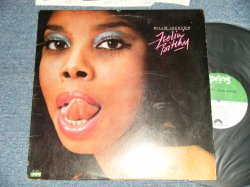 画像1: MILLIE JACKSON - FEELIN' BITCHY (Ex+/Ex++ Looks:Ex+) / 1977 US AMERICA ORIGINAL Used LP