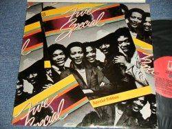 画像1: FIVE SPECIAL - SPECIAL EDITION  (Ex+/MINT-) / 1980 US AMERICA ORIGINAL Used LP