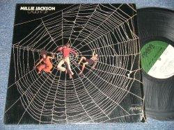 画像1: MILLIE JACKSON - CAUGHT UP (Ex++/Ex++ Looks:Ex+) / 1974 US AMERICA ORIGINAL Used LP
