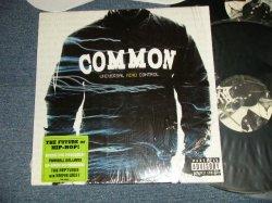 画像1: COMMON - UNIVARSAL MIND CONTROL (MINT-/MINT) / 2008 US AMERICA ORIGINAL Used 2-LP