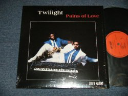 画像1: TWILIGHT - PAINS PF LOVE ( MINT-/MINT-) / 2010 US AMERICA ORIGINAL Used LP