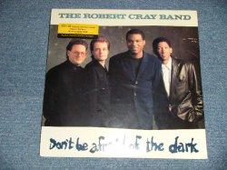 """画像1: The ROBERT CRAY BAND - DON'T BE AFRAID OF THE DAR (SEALED) /1988 US AMERICA ORIGINAL""""BRAND NEW SEALED"""" LP"""