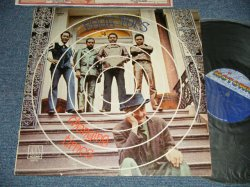 画像1: FOUR TOPS - CHANGING TIME (Ex++/Ex+++ A-1:Ex) /1970 US AMERICA ORIGINAL Used LP