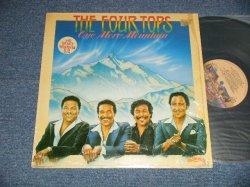 画像1: FOUR TOPS - ONE MORE MOUNTAIN (MINT-/Ex+++) /1982 US AMERICA ORIGINAL Used LP