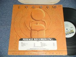 "画像1: INGRAM - WOULD YOU LIKE TO FLY (Ex+/MINT-) / 1983 US AMERICA  ORIGINAL ""PROMO"" Used LP"
