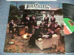 画像1: The TRAMPS - WHERE THE HAPPY PEOPLE GO (Ex+/Ex+++ EDSP)  / 1976 US AMERICA  ORIGINAL Used LP