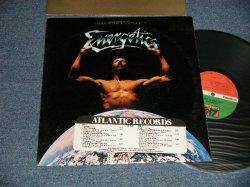 """画像1: ENERGETICS - COME DOWN TO EARTH (Ex++/MINT-) / 1979 US AMERICA ORIGINAL """"PROMO"""" Used LP"""