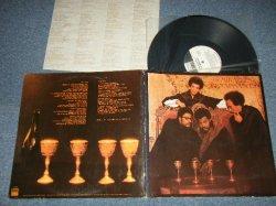 """画像1: The MIRACLES - RENAISSANCE (Ex++/MINT) /1973 US AMERICA ORIGINAL """"WHITE LABEL PROMO"""" Used LP"""