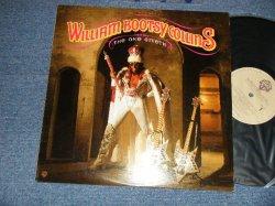 画像1: WILLIAM BOOTSY COLLINS - THE ONE GIVES (Exl+++/MINT- EDSP) / 1982 US AMERICA ORIGINAL Used LP