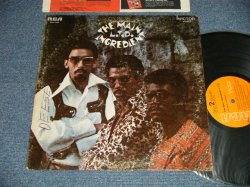 画像1: The MAIN INGREDIENT - L.T.D. (Ex/Ex++ EDSP, CUTOUT, WOFC) /1970 US AMERICA ORIGINAL Used LP