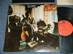 """画像1: BARRY GORDON - PIECES OF TIME : With INSERTS (Ex++/Ex+++ BB for PROMO) /1971 US AMERICA ORIGINAL """"RED Label"""" Used LP"""