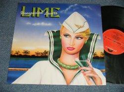 画像1: LIME - UNEXPECTED LOVERS (VG+++/MINT-) / 1985 HOLLAND ORIGINAL Used LP