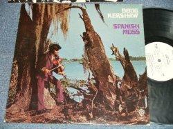 """画像1: DOUG KERSHAW - SPANISH MOSS (Ex++/MINT-) /1970 US AMERICA ORIGINAL """"WHITE Label PROMO"""" Used LP"""