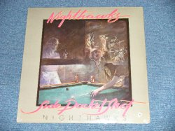"""画像1: NIGHTHAWKS - SIDE POCKET SHOT  ( SEALED : BB ) / 1977 US AMERICA ORIGINAL """"BRAND NEW SEALED""""  LP"""