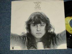 """画像1: CHRIS HODGE - A) WE'RE ON OUR WAY  B) SUPER SOUL (Ex+/Ex+++) / 1972 US AMERICA ORIGINAL Used 7"""" Single with PICTURE SLEEVE"""