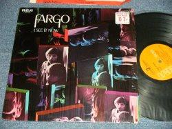 画像1: FARGO - I SEE IT NOW (MINT-/MINT- Cut out) / 1969 US AMERICA ORIGINAL Used LP