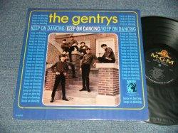 画像1: The GENTRYS - KEEP ON RUNNING (Ex+++/MINT- BB) / 1965 US AMERICA ORIGINAL MONO Used LP