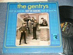 画像1: The GENTRYS - KEEP ON RUNNING (Ex++/MINT- BB) / 1965 US AMERICA ORIGINAL MONO Used LP