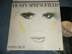 画像1: DUSTY SPRINGFIELD - WHITE HEAT (Ex++/MINT-  Cutout) / 1982 US AMERICA  ORIGINAL Used LP