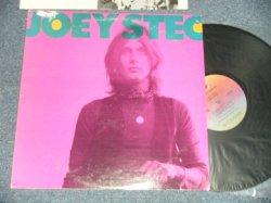 画像1: JOEY STEC - JOEY STEC (Ex+/MINT- Looks:Ex+++ BB) /1976 US AMERICA ORIGINAL Used LP