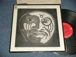 "画像1: TAJ MAHAL - THE NATCH'L BLUES (Matrix #  A)1B / B)1B)  (Ex+++/MINT-) / 1968 US AMERICA ORIGINAL ""360 Sound Label"" ""PROMO"" Used  LP"