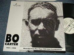 画像1: BO CARTER - 1931-1940 (MINT-/MINT- B-9:VG) / 1987 AUSTRALIA REISSUE Used LP
