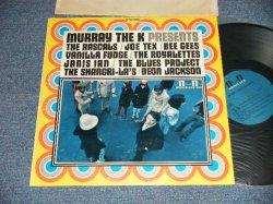 """画像1: V.A. VARIOUS Omnibus - MURRAY THE K PRESENTS (Ex+/Ex+++)/ 1968 US AMERICA ORIGINAL """"STEREO"""" Used LP"""