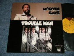 画像1: MARVIN GAYE - TROUBLE MAN (Ex+++/Ex++ Looks:Ex+++) / US AMERICA  REISSUE Used  LP