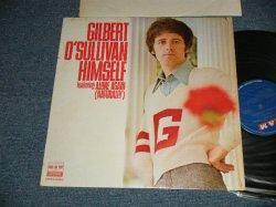 画像1: GILBERT O'SULLIVAN - HIMSELF (MINT-/Ex+++) /1972 US AMERICA ORIGINAL Used LP
