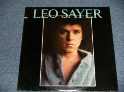 "画像1: LEO SAYER - LEO SAYER (SEALED Cutout) /1978 US AMERICA ORIGINAL ""BRAND NEW SEALED"" LP"