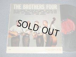 """画像1: The BROTHERS FOUR - The BROTHERS FOUR (1st DEBUT Album) (Ex++/Ex+++ EDSP) / 1960 US AMERICA  ORIGINAL 1st Press """"6 EYE's Label"""" MONO Used LP"""