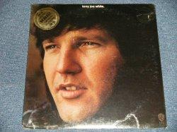 """画像1: TONY JOE WHITE - TONY JOE WHITE(SEALED SWOBC, CUTOUT) / 1971 US AMERICA ORIGINAL """"BRAND NEW SEALED"""" LP"""