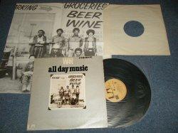 画像1: WAR - ALL DAY MUSIC :With POSTER ( Ex/Ex+++ EDSP, WOFC, WOBC) / 1971 US AMERICA ORIGINAL Used  LP