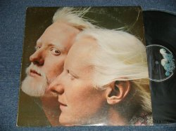 画像1: JOHNNY and EDGAR WINTER - TOGETHER : NO Custom Inner (Ex/Ex++ Looks:Ex++) / 1976 US AMERICA ORIGINAL Used LP