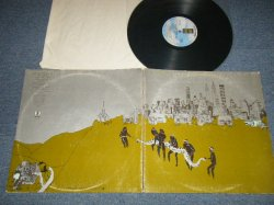 画像1: JONI MITCHELL - THE HISSING OF SUMMER LAWNS (Matrix #A) 7E-1051 A-1 RE CSM   B) 7E 1051 B-1 RE CSM  )(Ex+/MINT-) / 1975 US AMERICA ORIGINAL Used LP