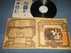 """画像1: DOMENIC TROIANO - DOMENIC TROIANO (Ex++/MINT- SWOFC, EDSP) /1972 US AMERICA ORIGINAL """"WHITE LABEL PROMO"""" Used LP"""