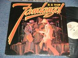 画像1: ZZ TOP -  FANDANGO :With Custom Inner (Ex++/MINT-) / 1979 US AMERICA REISSUE Used LP