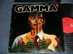 画像1: GAMMA - 1 : with CUSTOM INNER (Ex/MINT-) /1979 US AMERICA ORIGINAL Used LP