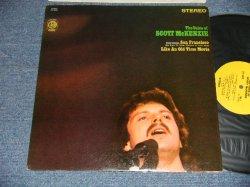 画像1: SCOTT McKENZIE - THE VOICE OF (Ex+++/MINT- EDSP) / 1967 US AMERICA ORIGINAL STEREO  Used   LP