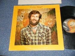 画像1: CORKY SIEGEL (The SIEGEL-SCHWALL BAND) - CORKY SIEGEL (Ex+/MINT-  EDSP) /1976 US AMERICAN ORIGINAL Used LP
