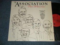 画像1: THE ASSOCIATION - NEW MEMORIES (MINT/MINT-) / 1983 US AMERICA ORIGINAL Used LP