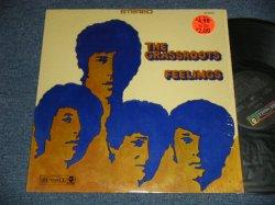 """画像1: The GRASSROOTS - FEELINGS (MINT-/MINT-) / 1969 Version US AMERICA ORIGINAL 2nd Press """"with 'ABC' Mark Label"""" Used LP"""
