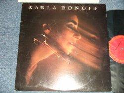 画像1: KARLA BONOFF - KARLA BONOFF (Ex++/Ex++ Looks:Ex) / 1977 US AMERICA ORIGINAL Used LP