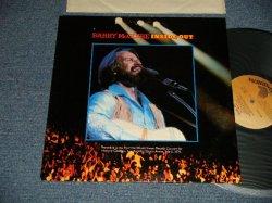 画像1: BARRY McGUIRE - INSIDE OUT (Ex++/MINT- Looks:Ex+, MINT-) / 1979 US AMERICA ORIGINAL Used LP