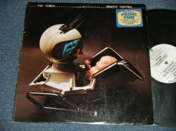 "画像1: THE TUBES  - REMOTE CONTROL (Ex/MINT- Looks:Ex++) / 1979 US AMERICA ORIGINAL ""WHITE LABEL PROMO"" Used LP"