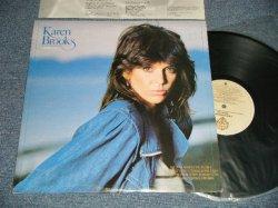 "画像1: KAREN BROOKS - WALK ON (Ex++/Ex+++ A-5:Ex-) / 1982 US AMERICA ORIGINAL ""PROMO"" Used LP"